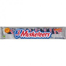 3 Musketeers Snack Size Candy Bars (6.05 oz. - 12-Pack)