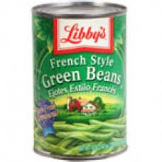 Libby's French Style Green Beans, 14.5 oz