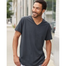 Fruit of the Loom - SofSpun Jersey V-Neck T-Shirt - SFVR