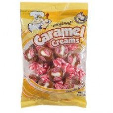 Goetze's Caramel Creams (5 oz. Bag)