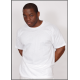 Hanes - Men's Crew Neck T-Shirts (3-Pack)