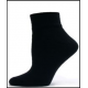 USA - Men's Ankle Socks (3-Pack) Black