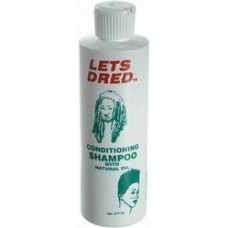 Lets Dred - Conditioning Shampoo 8 fl oz.