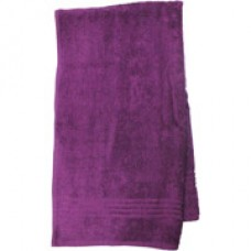 Mainstays - Performance Bath Towel - 100% Cotton, Quick Dry