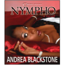 Nympho (Book by Andrea Blackstone)