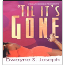 Til it's Gone (Book by Dwayne S. Joseph)