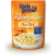 Uncle Ben's Rice Pilaf Ready Rice With Orzo Pasta, 8.8 oz