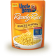 Uncle Bens Ready Rice Roasted Chicken, 8.8 Oz