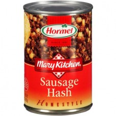 Mary Kitchen: Sausage Hash Homestyle, 15 oz